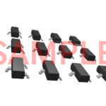 Transistor sample