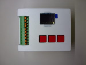 ITEC 8bit control box1